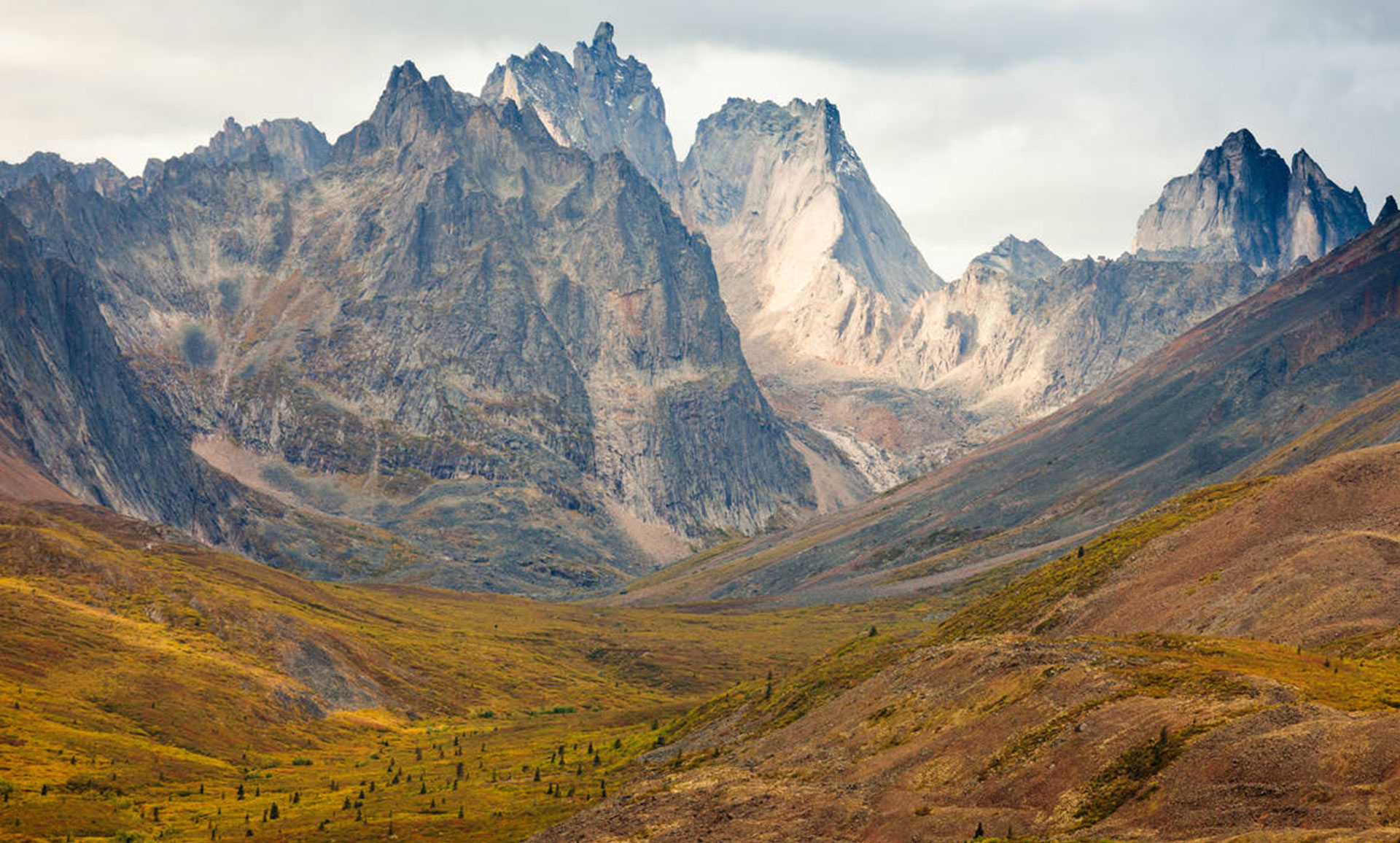 Solidus Sponsors the Yukon Geoscience Forum